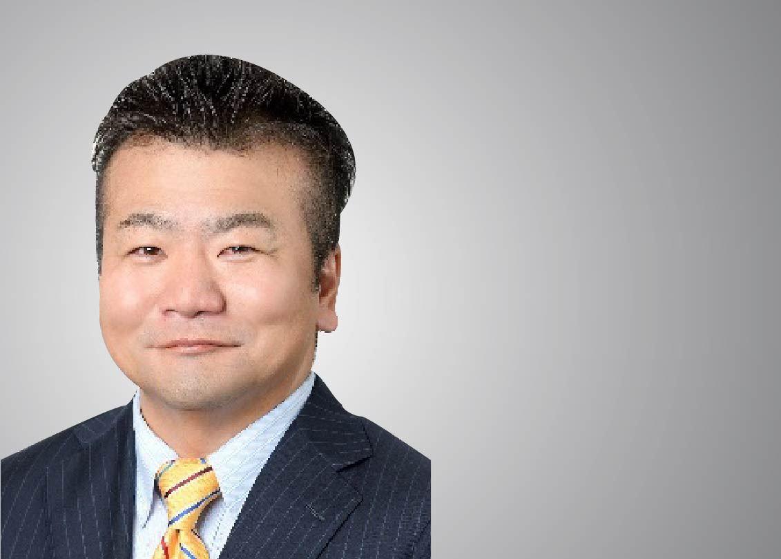 Kosuke Murakami